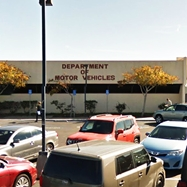 DMV Office in San Diego Clairemont, CA