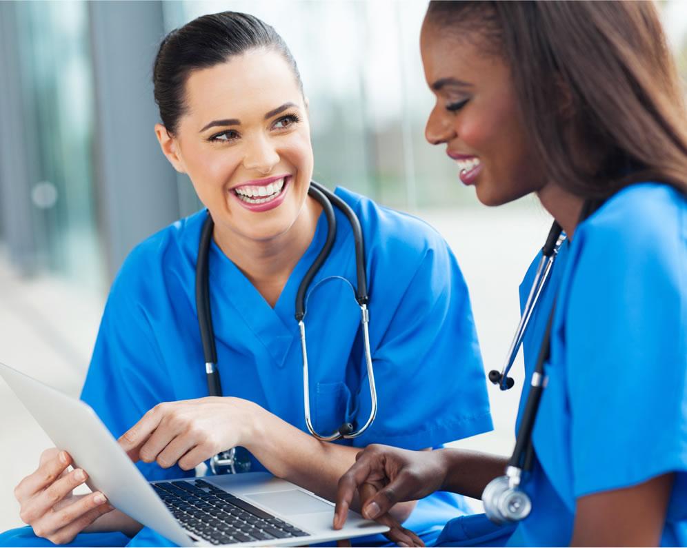 Online Vehicle Registration for Travelling Nurses
